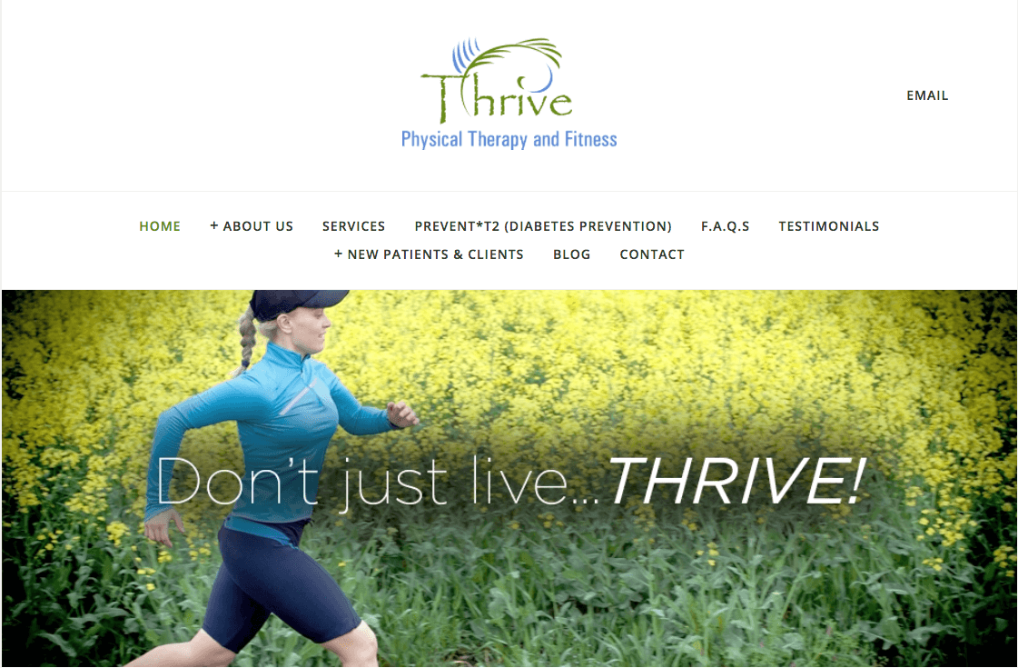 partnering-entity-thrive-physical-therapy